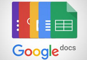 google docs logo 1 2FP Solutions
